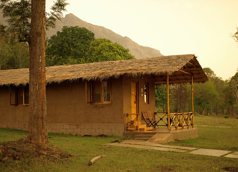 Mudumalai Resorts Amp Hotels Wildlife Homestay Of Mudumalai